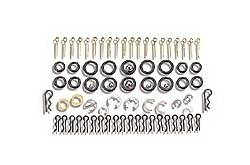 Holley Performance Products - Holley Carburetor Small Parts Kit -
