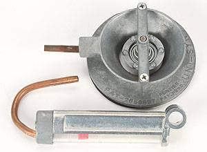 Edelbrock - Edelbrock Uni-Syn Carburetor Balancing Instrument - Uni-Syn MC