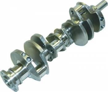 Eagle Specialty Products - Eagle Oldsmobile 455 Cast Steel Crank - 4.500 Stroke