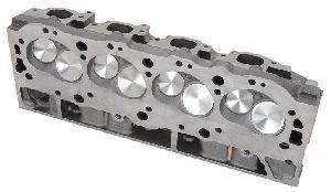 Dart Machinery - Dart BB Chevy 308cc Iron Eagle Head 119cc Rack & Pinion 2.25/1.88 Assembly
