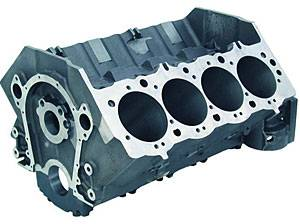 Dart Machinery - Dart BB Chevy Big M Race Iron Block - 11.100/4.600
