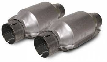 SLP Performance - SLP Performance  Mustang High-Flow Catalytic Converters