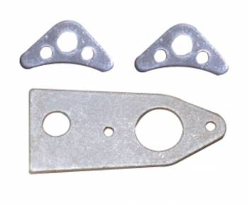 Chassis Engineering - Chassis Engineering Master Cylinder Mounting Bracket