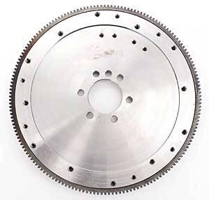 McLeod - McLeod Steel SFI 168 Tooth Fly- wheel- SB Chevy Int Balance