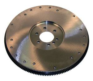 Ram Automotive - RAM Automotive Chevy 168 Tooth Billet Flywheel