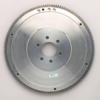 Ram Automotive - RAM Automotive Billet Steel Flywheel SB Chevy 400 External Balance 168t