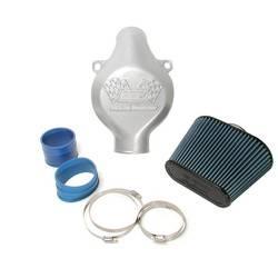 BBK Performance - BBK Performance Power-Plus F-Series Cold Air Induction - Titanium Powdercoat