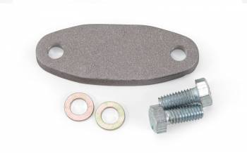 Edelbrock - Edelbrock Performer Series Choke Kit - Choke Adapter For (3711/2151)