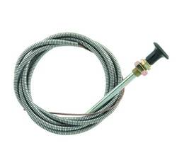 Mr. Gasket - Mr. Gasket Control Cable Kit - L-72 in.