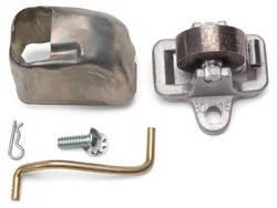 Edelbrock - Edelbrock Performer Series Quadrajet Choke Kit - SB Chevy Performer Manifolds