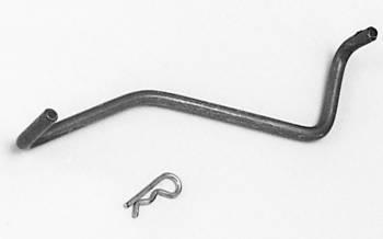 Edelbrock - Edelbrock Performer Series Choke Rod - Automatic Divorced Choke Rod For (7164) w/ Quadrajet Carburetor