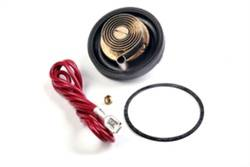 Holley Performance Products - Holley Replacement Electric Choke Cap - For Carburetor Models 4165/4175/4360