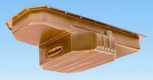 Milodon - Milodon Hemi Pro Street Oil Pan - A/B/E-Body 6.1L