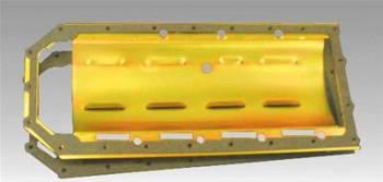 Milodon - Milodon Windage Tray - Chrysler 5.7/6.1L Hemi