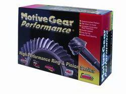 Motive Gear - Motive Gear Performance Ring and Pinion - 489 Housing
