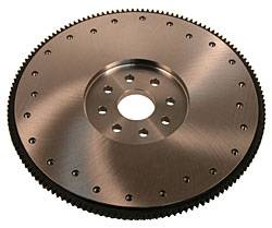 Ram Automotive - RAM Automotive Chrysler 8 Bolt Steel Flywheel 143 Tooth