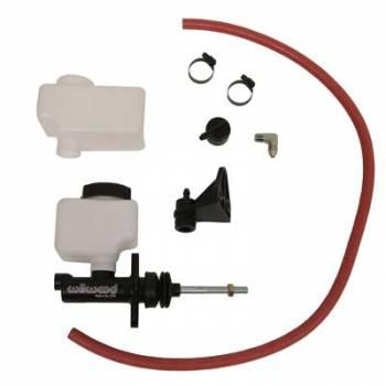 McLeod - McLeod Adjustable Master Cylinder 13/16 Bore 98-02 Camaro