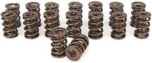 "Comp Cams - COMP Cams Hi-Tech Drag Race 1.65"" Diameter Triple Valve Spring"