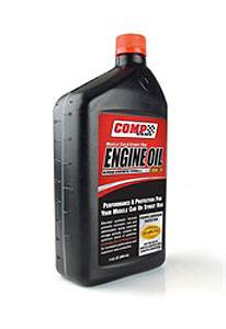 Comp Cams - COMP Cams 15W-50 Motor Oil - (12) Muscle Car & Street Rod