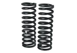 Competition Engineering - Competition Engineering Rear Coil-Over Springs - 125 lb.