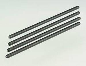 Crane Cams - Crane Cams SB Chevy Pushrods 5/16 -.719 7.046 Length Heat/Treat