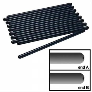 Crane Cams - Crane Cams SB Chevy Pushrods 5/16 Stock 7.765 Length Heat/Treat
