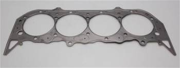 Cometic - Cometic 4.540 MLS Head Gasket .040 - BB Chevy Brodix