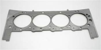 Cometic - Cometic 4.280 MLS Head Gasket BB Chevy - 8.1L LH Mercury Marine