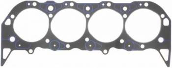 Fel-Pro Performance Gaskets - Fel-Pro BB Chevy Head Gasket CAST OR AluminumINIUM Heads
