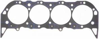 Fel-Pro Performance Gaskets - Fel-Pro BB Chevy Mark V Head Gasket CAST OR AluminumINIUM Heads