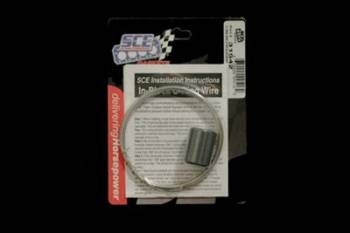 SCE Gaskets - SCE .041 SS Wire & Install Kit