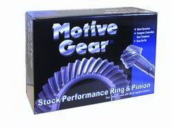 Motive Gear - Motive Gear Ring and Pinion - 3.73 Ratio