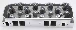 Dart Machinery - Dart BB Chevy 310cc Pro-1 Head 119cc Rack & Pinion 2.25/1.88 Assembly