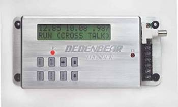 Dedenbear - Dedenbear Thunder Super Crossover Delay Box