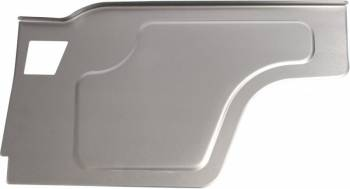 Detroit Speed Engineering - Detroit Speed Engineering Firewall Fill Plate-' 70-' 81 GM F-Body