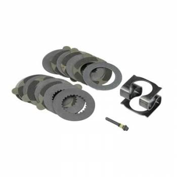 Ford Racing - Ford Racing Rebuilt Kit 8.8 Traction Loc w/ Carbon Discs