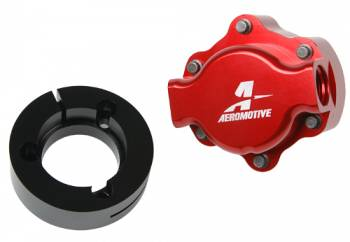 Aeromotive - Aeromotive Billet Hex Drive Fuel Pump