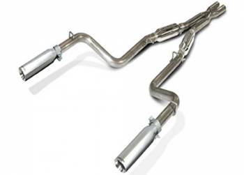 SLP Performance - SLP Performance Charger/Magnum/300C Loud Mouth II 5.7L Exhaust System