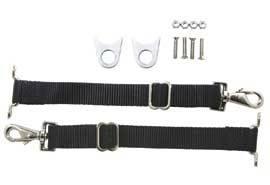 Competition Engineering - Competition Engineering Door Limiter Strap Kit