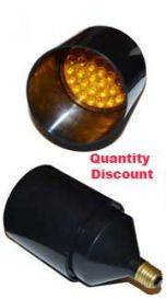 Biondo Racing Products - Biondo LED Amber Bulb for Full Size Tree