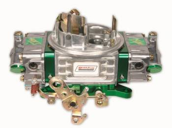 Quick Fuel Technology - Quick Fuel Technology Street Carburetor 650 CFM E85