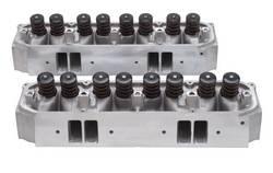 Edelbrock - Edelbrock E-Street Cylinder Head - 84cc. Combustion Chamber