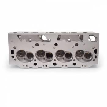 Edelbrock - Edelbrock E-Street Cylinder Head - BB Chevyw/ 110cc. Combustion Chamber