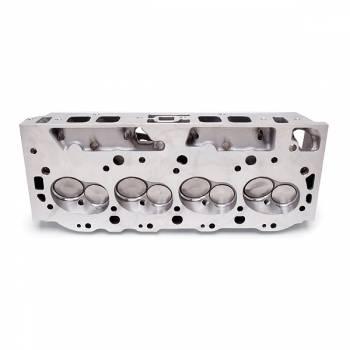 Edelbrock - Edelbrock Performer High-Compression 454-O Cylinder Head - Chamber Size: 100cc
