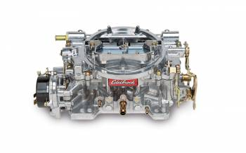 Edelbrock - Edelbrock Reconditioned Performer Series Carburetor - 600 CFM
