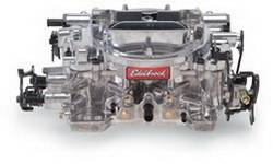 Edelbrock - Edelbrock Thunder Series AVS Carburetor - 500 CFM - Reconditioned