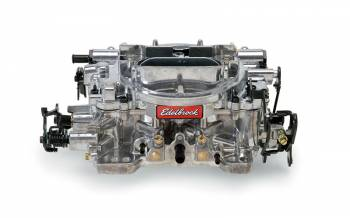 Edelbrock - Edelbrock Thunder Series AVS Off-Road Carburetor - 650 CFM