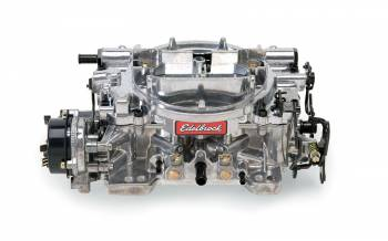 Edelbrock - Edelbrock Thunder Series AVS Off-Road Carburetor - 650 CFM - Reconditioned