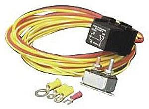 Painless Performance Products - Painless Performance Fuel Pump Relay