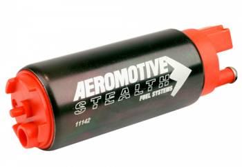 Aeromotive - Aeromotive 340 Stealth Fuel Pump - Offset Inlet - Inline